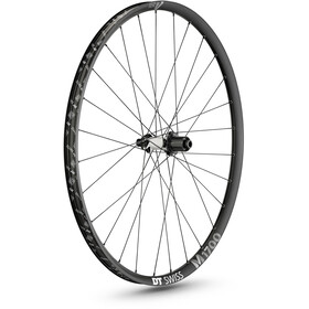 "DT Swiss M 1700 Spline Rear Wheel 29"" Disc CL 148/12mm Thru-Axle black"